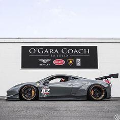 Ferrari 458 Lovers