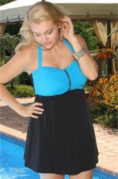 17 Best swimsuit images | Plus size swimsuits, Plus size