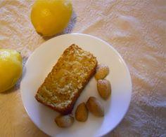 cake citron farine de pois chiches..Pour utiliser ta farine de pois chiche mon Erico!