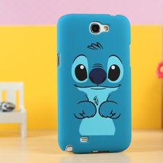 This distinctive and fashionable Stitch case for Samsung Galaxy Note 2 provides excellent protection as well as eye catching for your important Samsung Galaxy Note 2 II. Great for gifts!