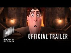 HOTEL TRANSYLVANIA (3D) - Official Trailer - In Theaters 9/28 - YouTube
