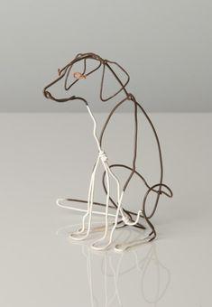 Bridget Baker Terrier Calder-ish