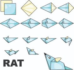 Illustration about Illustrator of origami with rabbit. Illustration of beauty, asia, dove - 31697589 Origami Ball, Diy Origami, Origami Koi Fish, Dinosaur Origami, Origami Simple, Origami Turtle, Origami Paper Folding, Origami Swan, How To Make Origami
