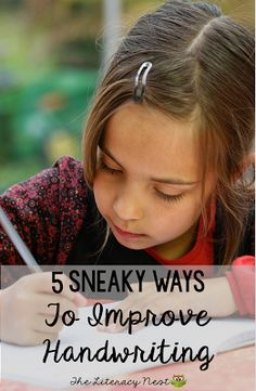 5 Sneaky Ways to Imp