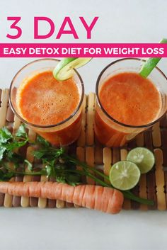 Do You Need to Detox (Or Cleanse)? 3 Day Diet for Weight Loss   Detoxing eliminates the body of toxins stored in fat cells and increases metabolism. If you're only looking to lose a few pounds, a detox for weight loss might be a great solution for you.    Health + Wellness Tips @shefit Sports Bra for Big Bust   Sugar Detox