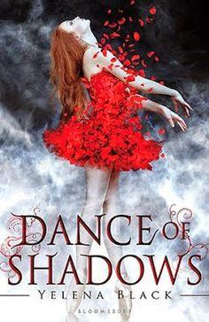 DANCE OF SHADOWS, YELENA BLACK http://bookadictas.blogspot.com/2014/10/dance-of-shadows-yelena-black.html