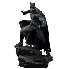 Batman v Superman: Dawn of Justice - Batman Premium Format Statue (Jul 2017) #batman #bvs #fatsuma #fatsumatoys #sideshow #batmanvsuperman #awesome #cool #instacool #beautiful #beauty #amazing #love #instalove #fun #art #instagood #collectible #toy #new