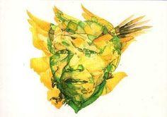 Happy Birthday Madiba - Art of Aleta Michaletos