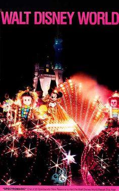 Walt Disney World 1990s