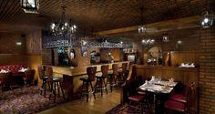 Jumeirah Beach Hotel - Dubai Restaurants - Der Keller - German
