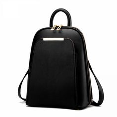 PU Leather Backpack for Women Discover wide rage of Women s Bags and  Clutches. Shop different bf8edb00ca0c6