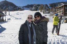 EPA Administrator Vows To Fight For Skiers in Climate Change Battle. Gina McCarthy and POW ambassador Gretchen Bleiler co-wrote Op-Ed after climate summit in Aspen during X Games
