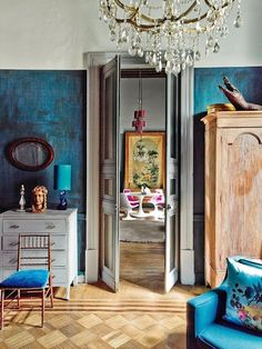 Design Lessons from a Supremely Stylish Mexican Home | Apartment Therapy