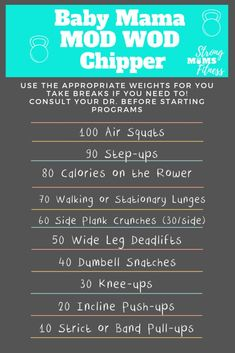 Are you Pregnant? Do you love CrossFit Workouts? If so check Wods Crossfit, Crossfit Baby, Crossfit Motivation, Pregnant Crossfit, Pregnant Mom, Workouts For Pregnant Women, Pregnancy Workout, Pregnancy Tips, Crossfit Pregnancy