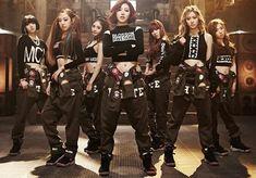 SONAMOO Profile ~ Daily K Pop News