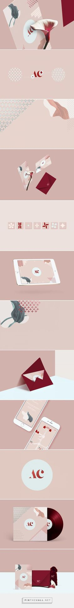 AC on Behance