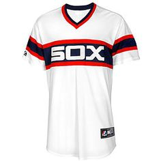 18b163047 Chicago White Sox Authentic 2013 Alternate Home Cool Base Jersey