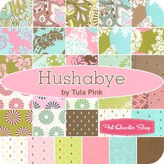 tula pink hushabye - Google Search