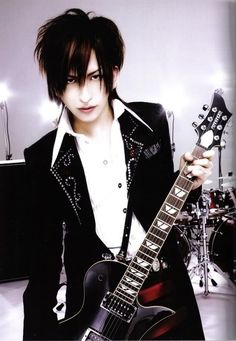 Tora. Alice Nine.
