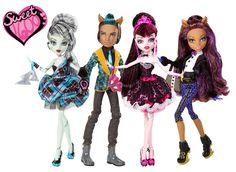 monster high doll - Google'da Ara