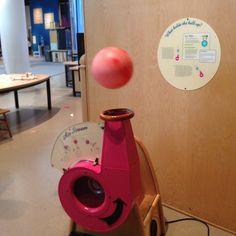 Bernoulli Blower Science Park, Science Museum, Museum Exhibition, Children's Museum, Exhibit Design, Museums, Minnesota, Dreams, Architecture