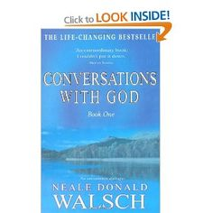 Neale Donald Walsch - Conversations with God ( Book One) - It's a trilogy
