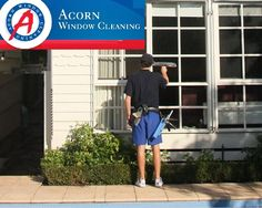 At Acorn Window Cleaning, we are instrumental in executing all sorts of window cleaning tasks with utmost accuracy. We take necessary precautions that ensure the safety of the glass and the window frame as well.  Address:-100 Auburn Road Hawthorn Melbourne VIC 3122 Australia  Phone Number:-(03) 9818 3333
