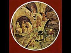 La literatura española en el Renacimiento ****Start at 22:19 to hear the characteristics of the NOVELA PICARESCA