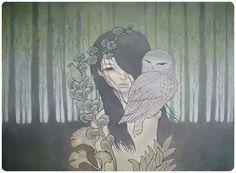 Арт от Audrey Kawasaki (U.S.)