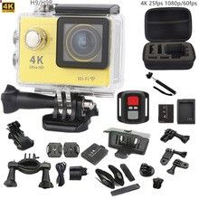Original sport camera H9/H9R Ultra HD 4K 25fps 170 Angle action Camera 2.0Screen 1080p 60fps go pro style waterproof pro camera Tag a friend who would love this! FREE Shipping Worldwide #ElectronicsStore Get it here ---> www.alielectronic...