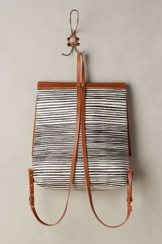 Sagamore Backpack