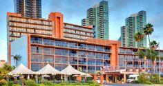 Downtown San Diego Hotels | Wyndham San Diego Bayside