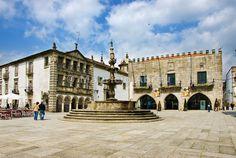 Viana do Castelo, Portugal