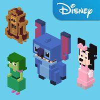 Disney Crossy Road 2.801.16804 MOD APK Unlimited Money  arcade games