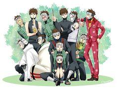 I love this man Naruto Shippuden, Yamato Naruto, Kakashi Sensei, Shikamaru, Sasuke Uchiha, Anime Naruto, Boruto, Manga Anime, Akatsuki
