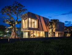Gallery of T House / IDIN Architects - 8