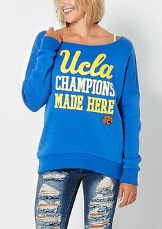 UCLA Bruins Sweatshirt | rue21