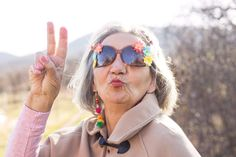 How To Be A Hipster In Your Midlife Years