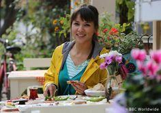 Cocina Cosmopolita de Rachel Khoo