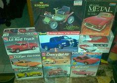 new release model car kits2nd Quarter Revell New Releases  Model cars  Pinterest