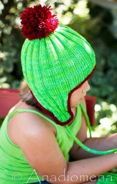 Fancy Ribby Hat pattern on Craftsy.com,,,,free