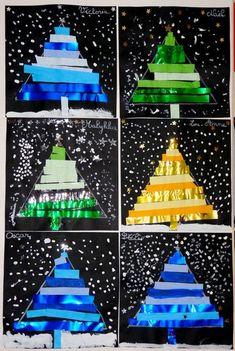 Sapins de Noël http://lejournaldechrys.blogspot.fr/2010/12/sapins-de-no%C3%ABl.html