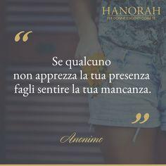 #hanorah #quote #aforismi