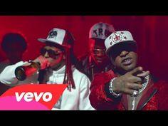 ▶ Young Money - We Alright (Explicit) ft. Euro, Birdman, Lil Wayne - YouTube