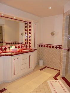 La Salle de Bain #Beverlysaintemaxime #BeverlySainteMaxime #BeverlyFrance #Beverly #Immobilier #villa #luxe #prestige #hautdegamme #Sainte-Maxime #Saint-Tropez #Sttropez #golfedesainttropez