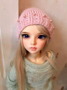 My sweet girl ✨✨✨✨. Minifee Mirwen