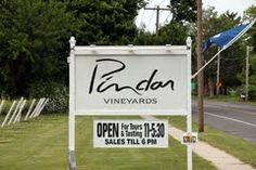 Pindar Vineyard ~ Long Island, NY