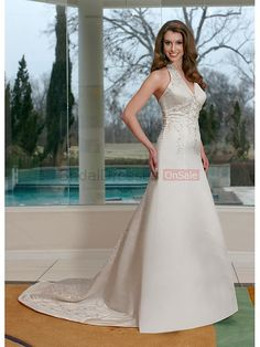 AzongalBridal Store - plus size wedding dresses #weddingdresses #bridalgowns #beachweddingdresses #cheapweddingdresses
