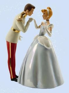 Bliss Cake Topper By Lenox Omg I Will Need A Lot Of Cakes ! I Want
