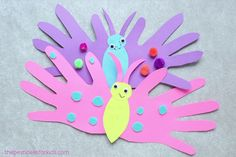 Over of the best Mothers Day Crafts for Kids. Lots of homemade crafts and gifts kids can make for Mother's Day. Handprint crafts, cards, and keepsakes Mom will love! Easy Mother's Day Crafts, Mothers Day Crafts For Kids, Mothers Day Cards, Easter Crafts For Kids, Preschool Crafts, Happy Mothers, Handprint Butterfly, Butterfly Crafts, Butterfly Cards Handmade